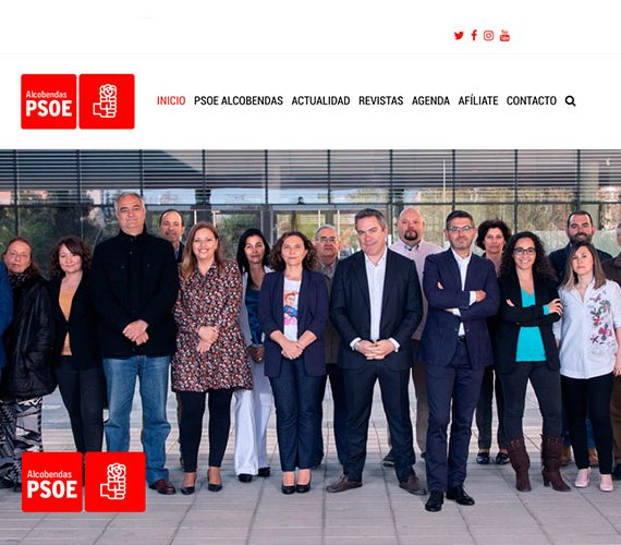 PSOE Alcobendas