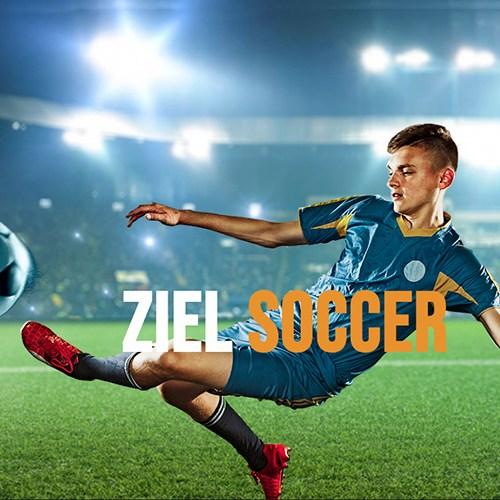 Ziel Soccer