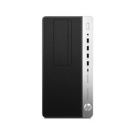 HP ProDesk 600 G4 8th Gen Intel Core i5 MT Brand PC