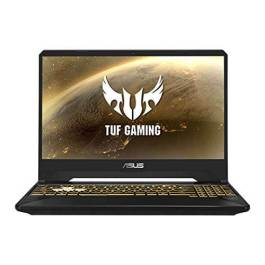 Asus Tuf FX505GM Intel 8th Gen Core i7-8750H (128GB SSD+4GB Graphics+Genuine Win 10) 15.6″ FHD Gaming Laptop