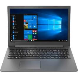 Lenovo IdeaPad 130  Intel 8th Gen Core i5-8250U (4GB RAM+1TB HDD) 15.6″ HD Laptop
