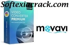 Movavi Video Converter Cracked