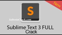 Sublime Text Full Crack