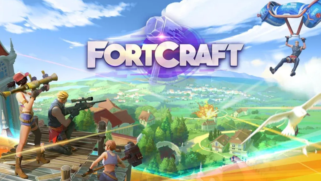 FortCraft for Android