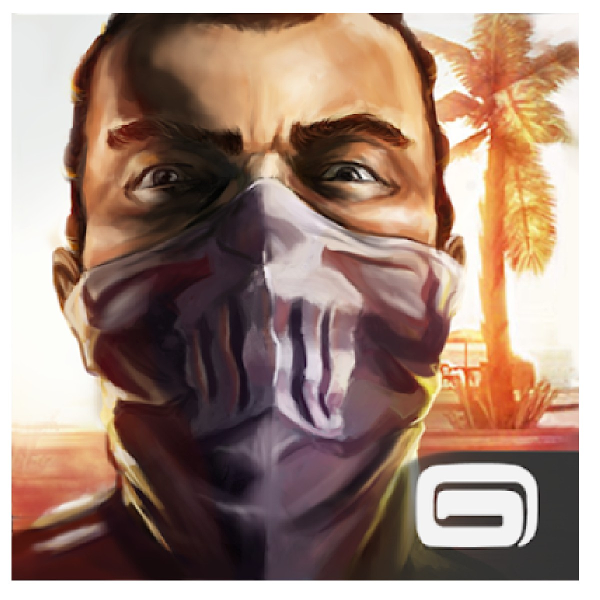 Gangstar Rio City of Saints APK Android