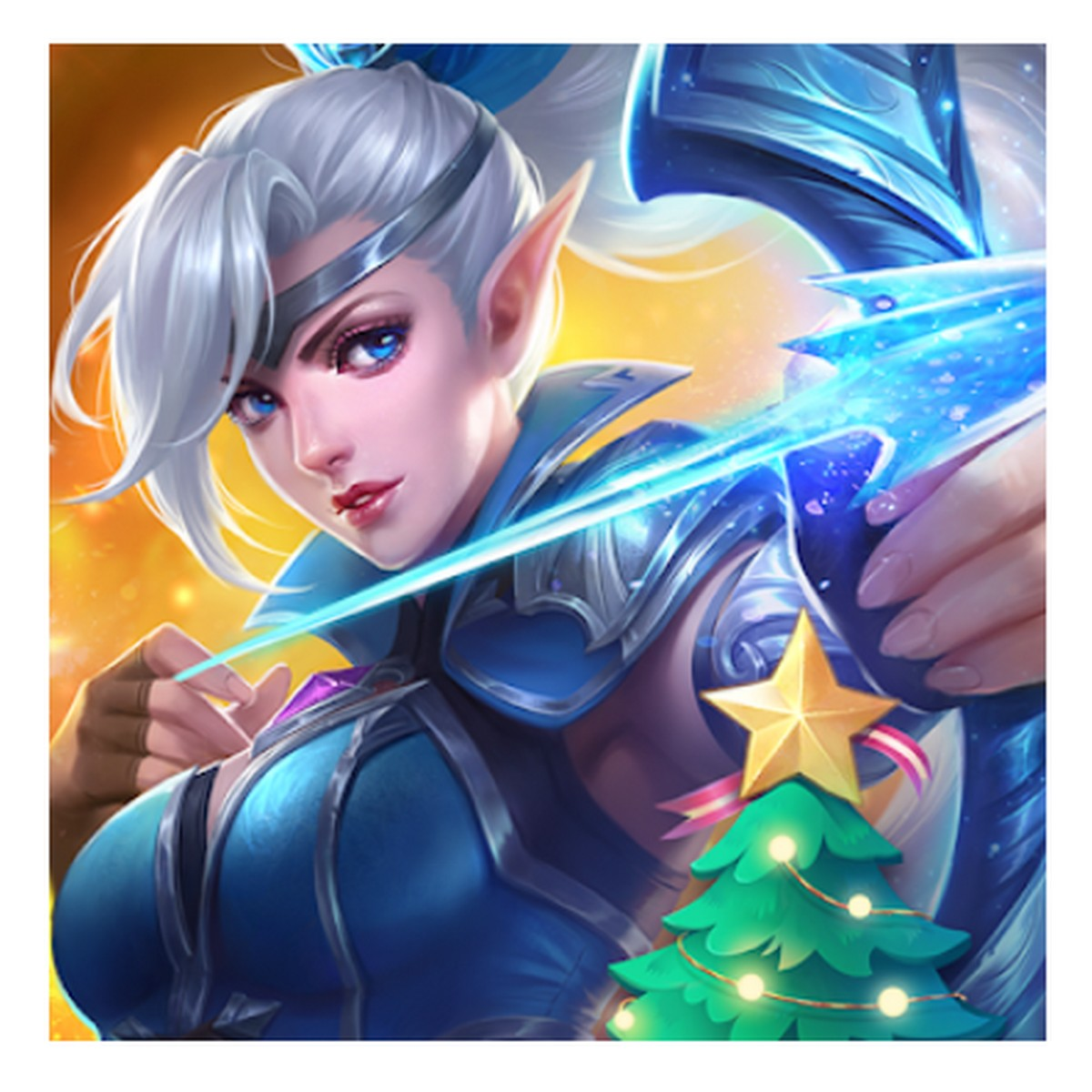 Mobile Legend APK for Android
