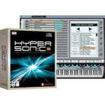 HyperSonic 2 logo