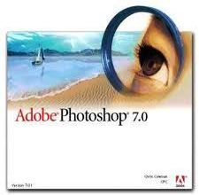 Adobe Photoshop 7.0 icon