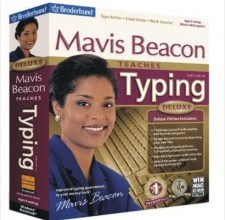 Mavis Beacon Teaches Typing Deluxe 17 Download