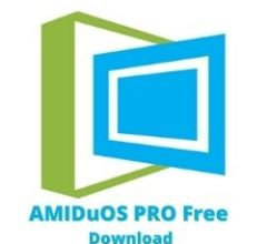 AMIDuOS PRO Free Download