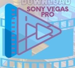 Download Sony Vegas Pro 13 free