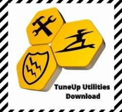 TuneUp Utilities Download