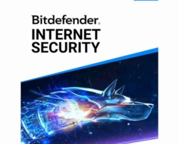 Bitdefender Internet Security 2019 License Key Free