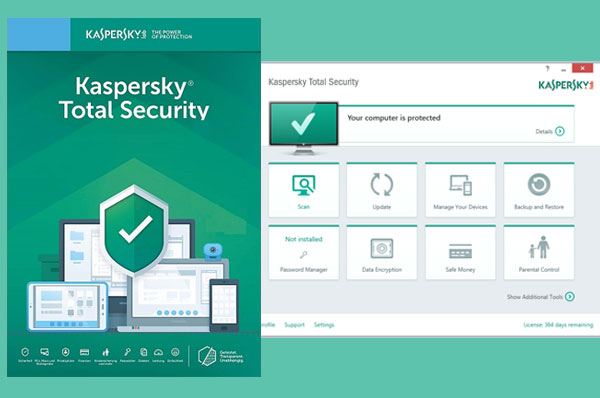 Kaspersky Total Security 2019 Activation Code Free Trial 90 Days