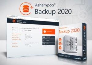 Ashampoo Backup 2020 Free Download Full Version License