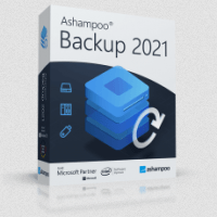 Ashampoo Backup 2021 License Key Full Version Download