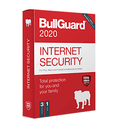 BullGuard Internet Security 2020 Free Trial 90 Days Download