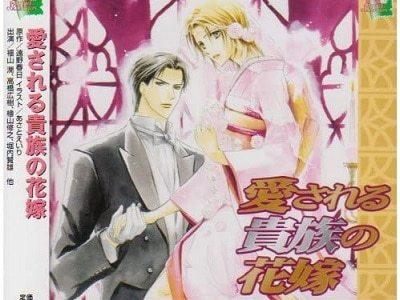 貴族シリーズ 2 愛される貴族の花嫁