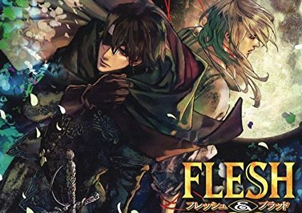 FLESH&BLOOD 18