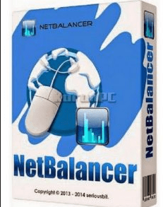 NetBalancer Crack activation serial code-crackfax