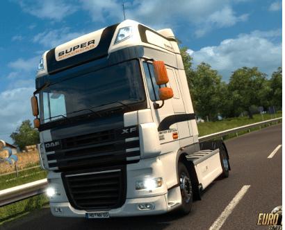 euro truck simulator crack file-crackfax
