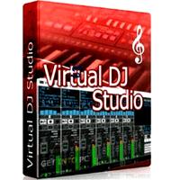 Virtual DJ Studio Serial Switch