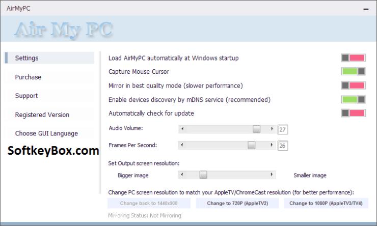 AirMyPC 3 Crack + License Key Full Version
