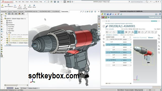 SolidWorks Crack Plus Serial Number [Latest]