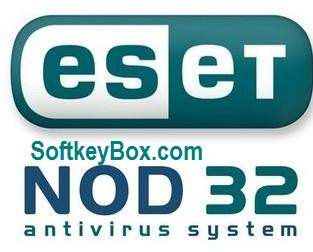 ESET NOD32 Antivirus 13.1.21.0 Crack Plus License Key 2020