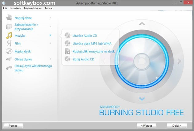 download Ashampoo Burning Studio Torrent