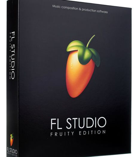 FL Studio Crack download