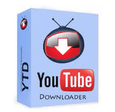 YTD Video Downloader Pro [6.11.7] Crack With Serial Key