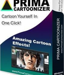 Prima Cartoonizer [1.6.5] Crack (2020) Download