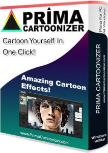 Prima Cartoonizer [1.6.5] Crack (2020) Download