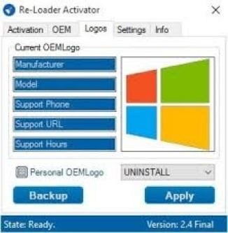 Re-Loader 3.4 Windows + Office Activator (Latest)Free Download