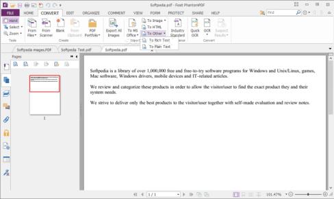 Foxit PhantomPDF Business 10.0.1.35811 Full Crack Download
