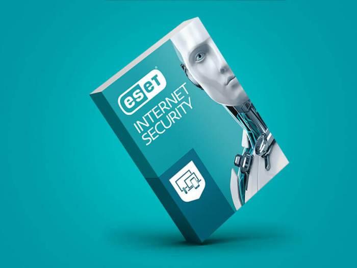 ESET Internet Security [13.2.18.0] Crack License Key Latest Download
