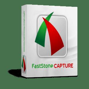 FastStone Capture [9.4[ Crack Full Torrent + License Key Latest Download