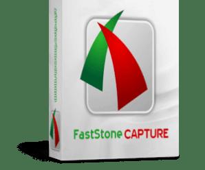 FastStone Capture [9.4] Crack Full Torrent + License Key Latest Download
