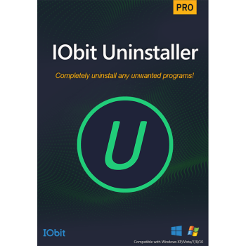 IObit Uninstaller Pro Crack Plus Activation Key Free Download