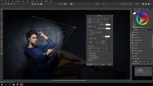 Serif Affinity Photo [1.8.5.703] Crack With Keygen 2020 Free Download