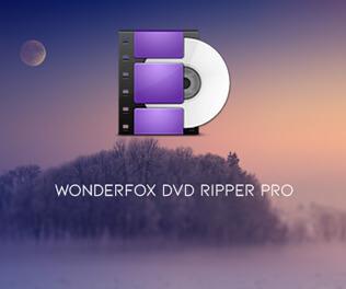 WonderFox DVD Ripper Pro [16.0] With Crack Latest Download