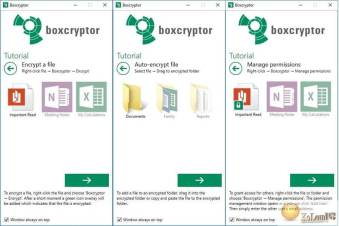 Boxcryptor 2.38.1080 With Crack Latest Download