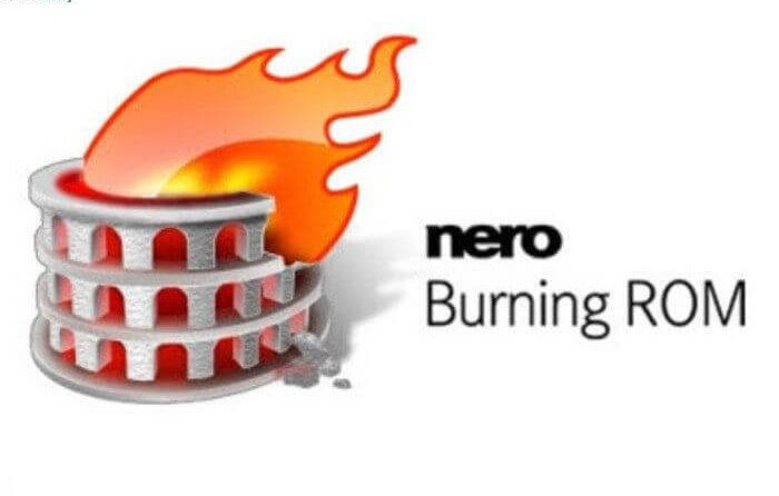 Nero Burning ROM 23.0.1.8 Crack [2021] Latest Free Download