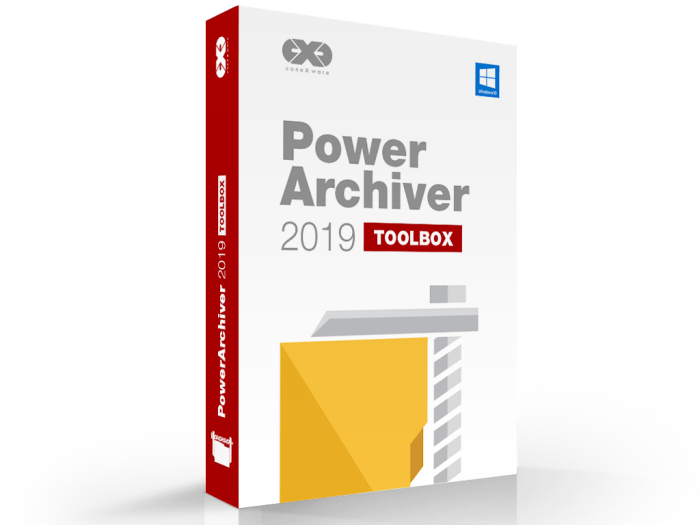PowerArchiver 2021 Professional 20.00.57 Crack Free Download