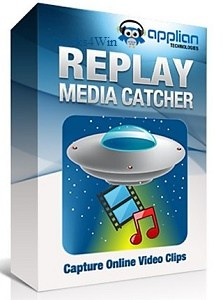 Replay Media Catcher 7.0.21.0 with Crack Free Download