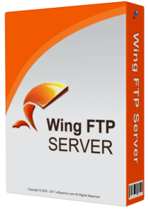 Wing FTP Server Corporate 6.4.4 With Crack [Latest]