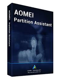 AOMEI Partition Assistant 8.10 With Crack Latest Full Version 2021