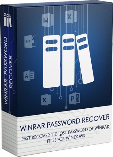 RAR Password Recover 2.0.0.0 With Crack Full Version Latest 2021 Free