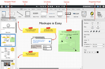 Balsamiq Mockups 4.1.4 Crack With License Key Latest 2021 Download
